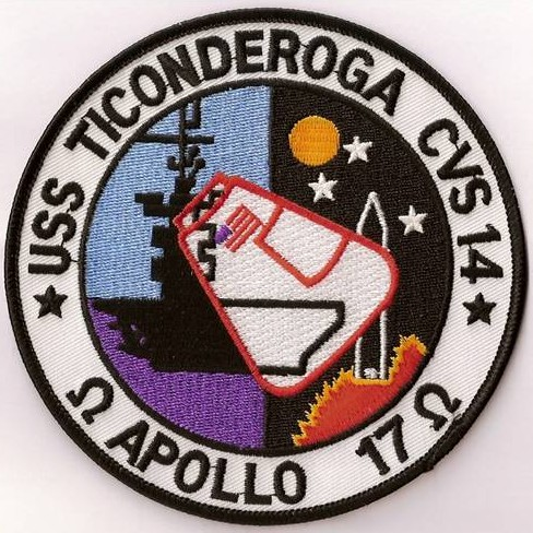 OASI: Mission Patches