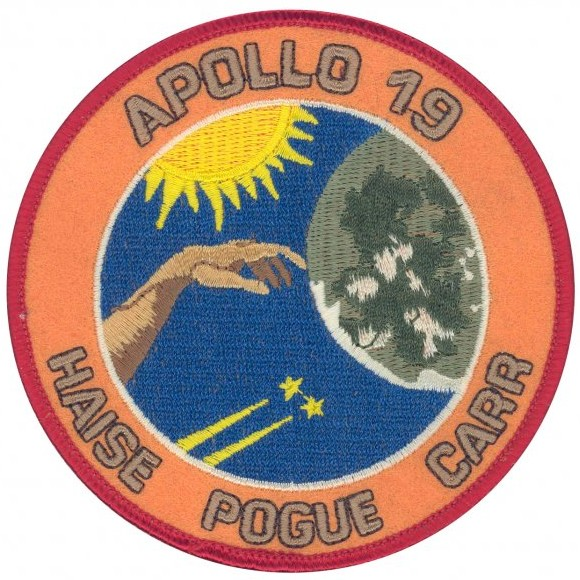 Cancelled Apollo Missions 1819 amp 20  Crews amp Landing Sites